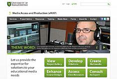 eMAP Website