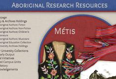 Aboriginal Research Resources Website